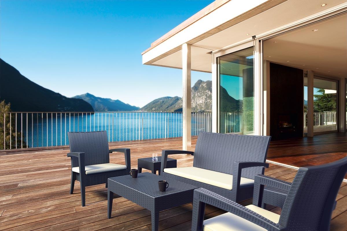 Table De Jardin Samoa ~ Meilleures idées pour la conception et l ...