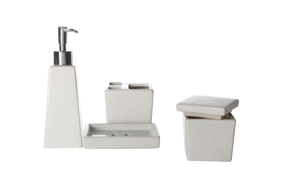 Com guide d 39 achat for Set accessoires salle de bain design