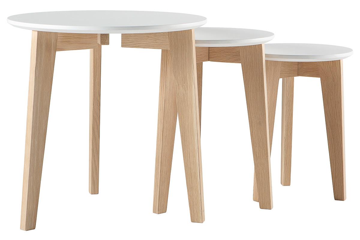 Prix des table gigogne 4 - Set de table design ...