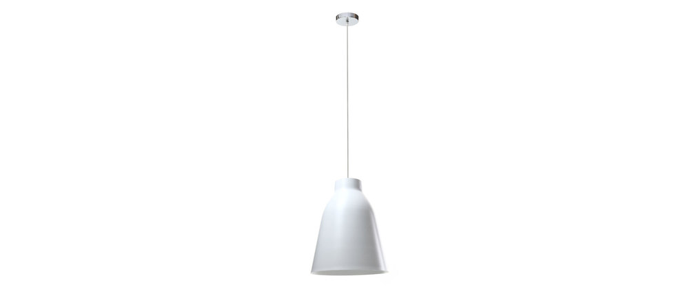 Suspension design COROLA L blanc