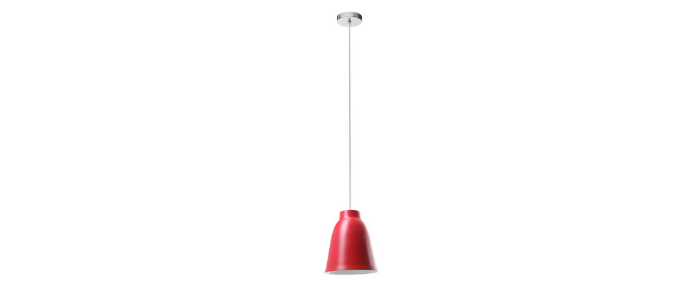 Suspension design COROLA S rouge