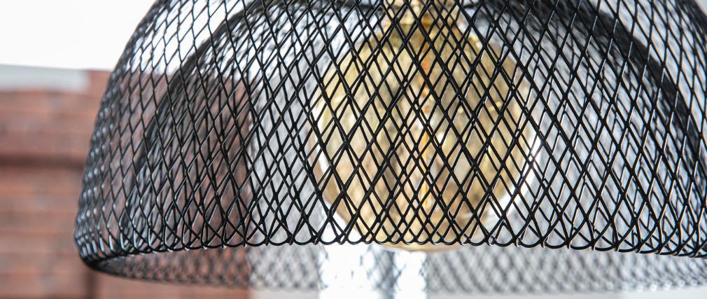 Suspension design métal LOREAK