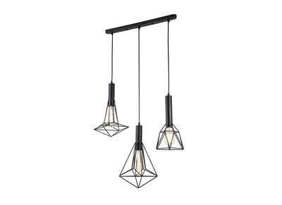 suspension notre s lection de luminaires miliboo. Black Bedroom Furniture Sets. Home Design Ideas