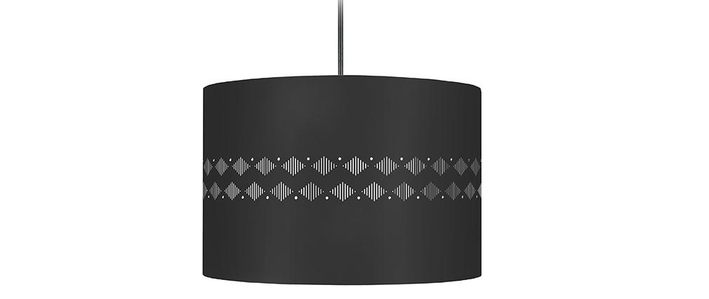 Suspension design noir SMART