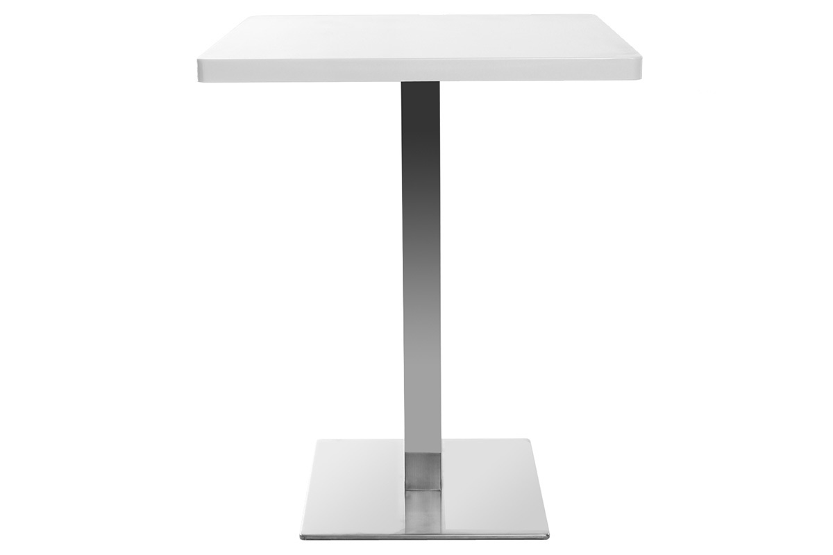 Pied guide d 39 achat - Table avec pied central design ...