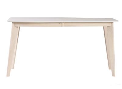 table manger pas cher et extensible miliboo. Black Bedroom Furniture Sets. Home Design Ideas