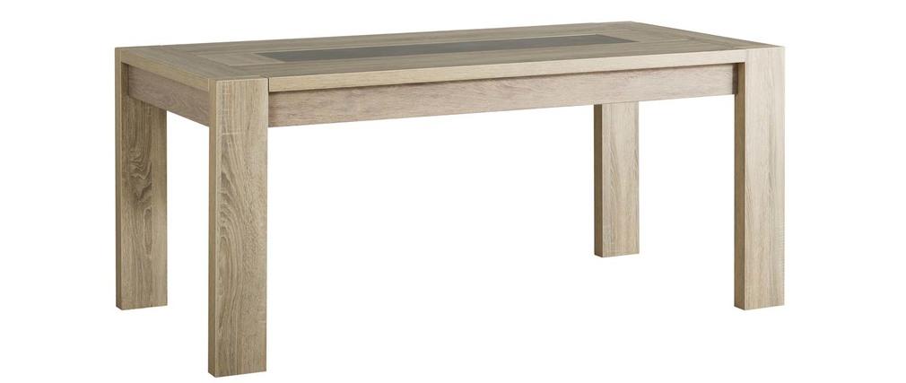 table manger design extensible willow miliboo. Black Bedroom Furniture Sets. Home Design Ideas
