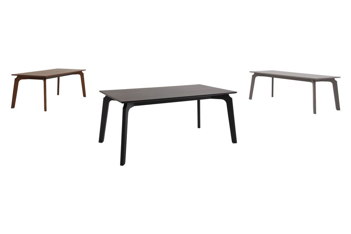 Prix des table salon 54 - Table design grise ...