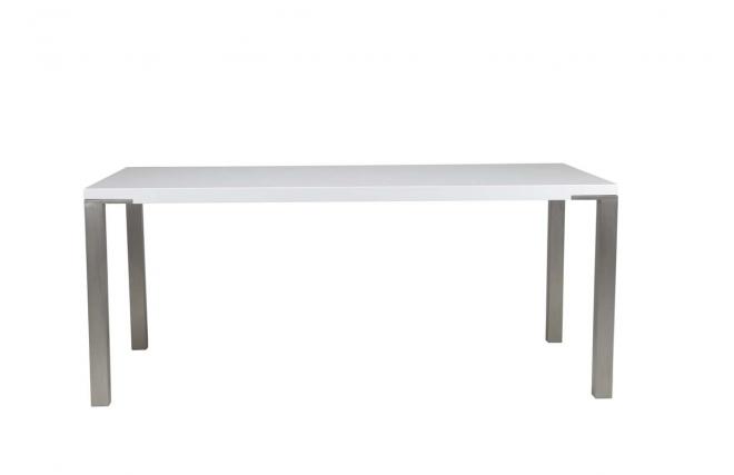 table manger design ivy miliboo. Black Bedroom Furniture Sets. Home Design Ideas