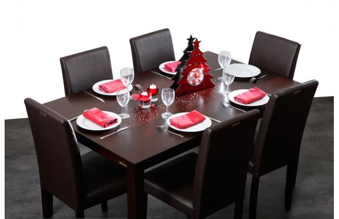 table 224 manger design weng 233 150 cm melly miliboo