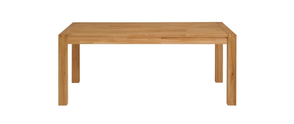 table manger extensible design ch ne huil boscus miliboo. Black Bedroom Furniture Sets. Home Design Ideas