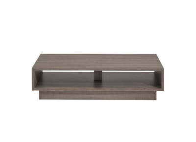 Table basse Design Bois MOCA