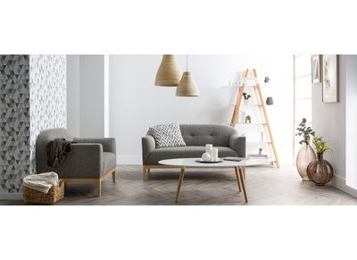 table basse design nos tables basses carr es rondes pas cher miliboo. Black Bedroom Furniture Sets. Home Design Ideas