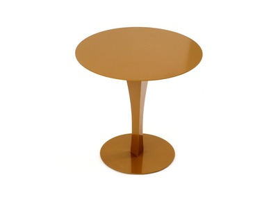 Table basse Design DELAY I Or