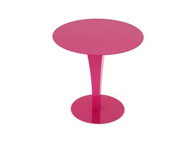 Table basse Design DELAY I Rose