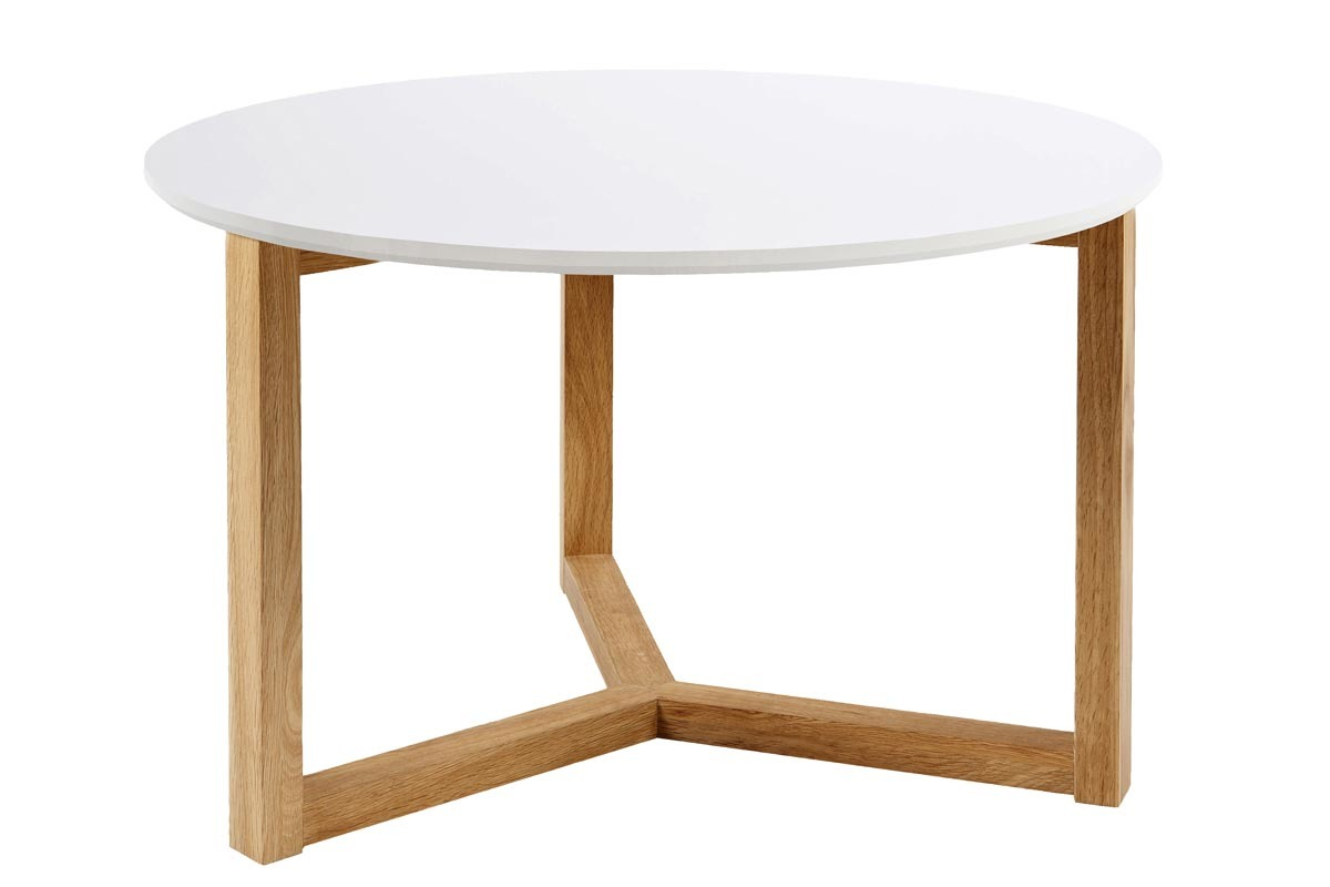 Table basse laque et bois for Table basse bois design