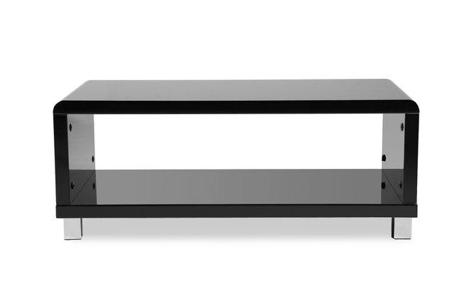 les concepteurs artistiques table basse noire laquee. Black Bedroom Furniture Sets. Home Design Ideas