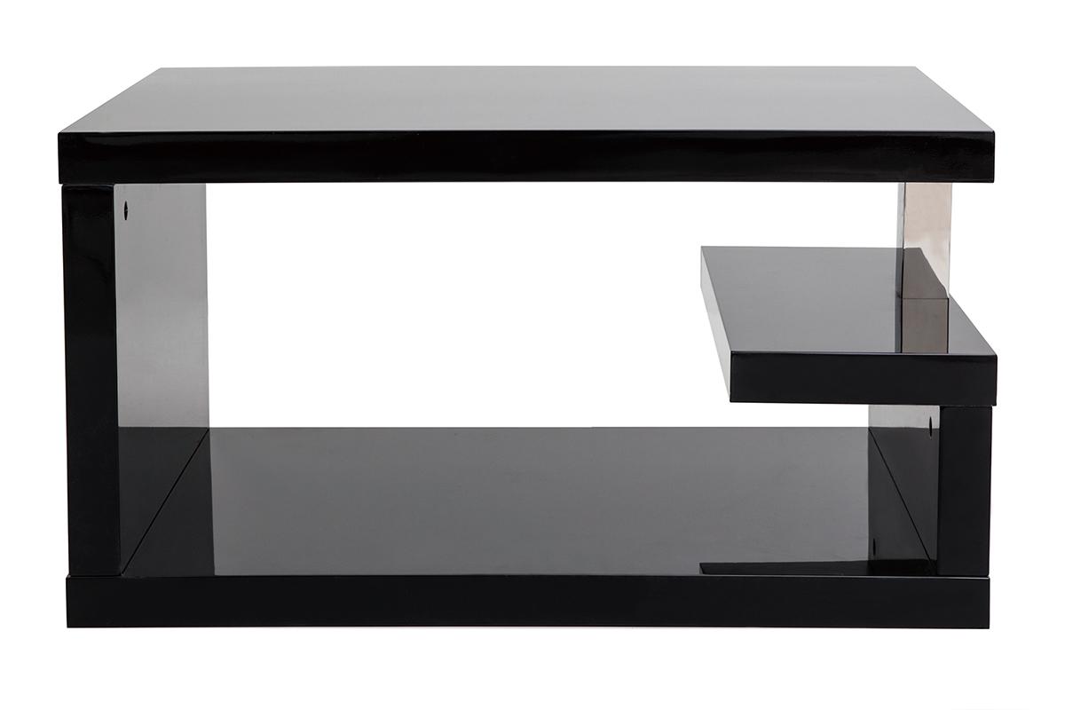 table basse design noire rex 16183 principale 0 0 0 19 Luxe Table Pliante Murale Conforama Kdh6