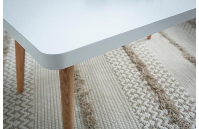 Table Basse Lumineuse Conforama ~ Table Basse Design Scandinave TOTEM  Miliboo