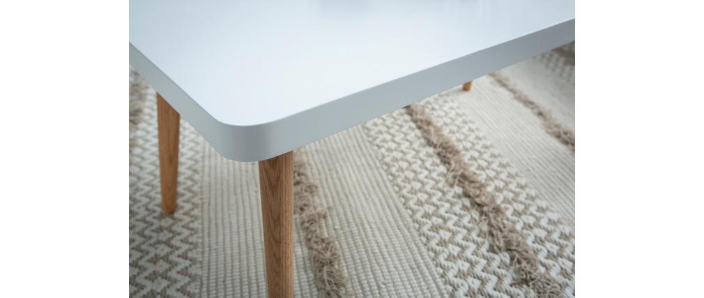 Table basse design scandinave TOTEM
