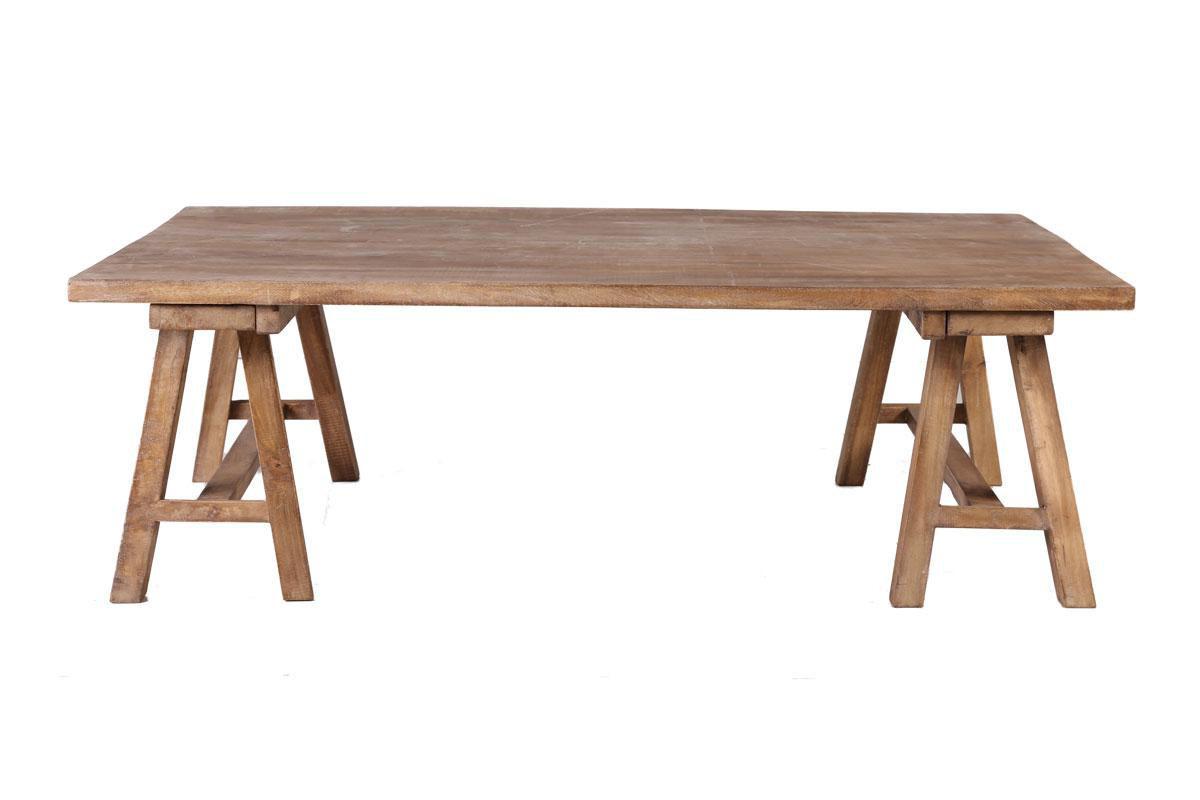 Un esprit loft tr s marqu pour cette table basse - Recherche table basse ...