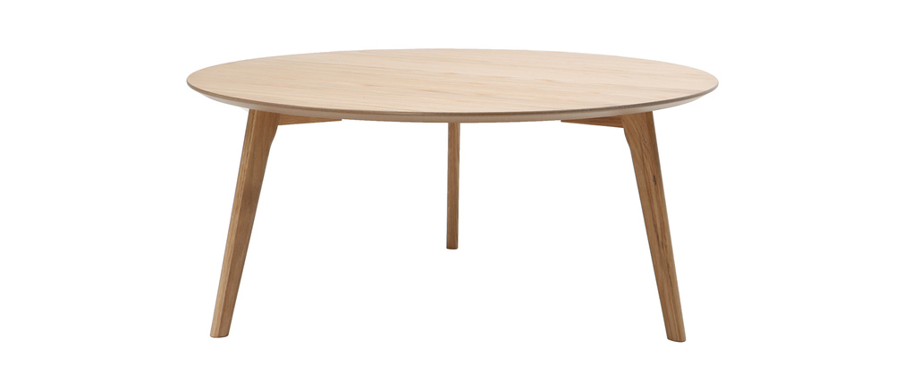 Tables table ronde diametre 90 cm jusqu 52 soldes for Table ronde 52