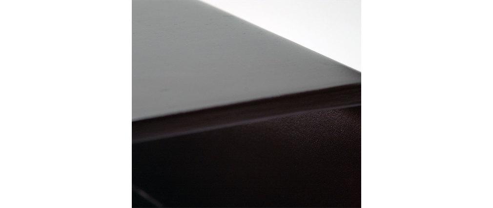 Table Basse Scott - couleur noire