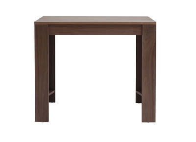 Table console extensible noyer CALEB