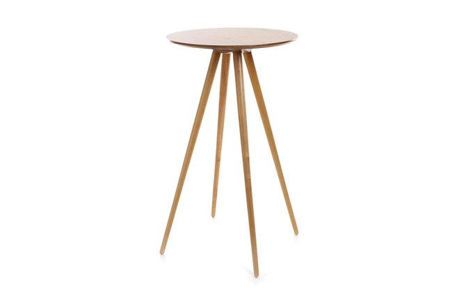 Table de bar fr ne nordeco miliboo for Miroir des modes 427