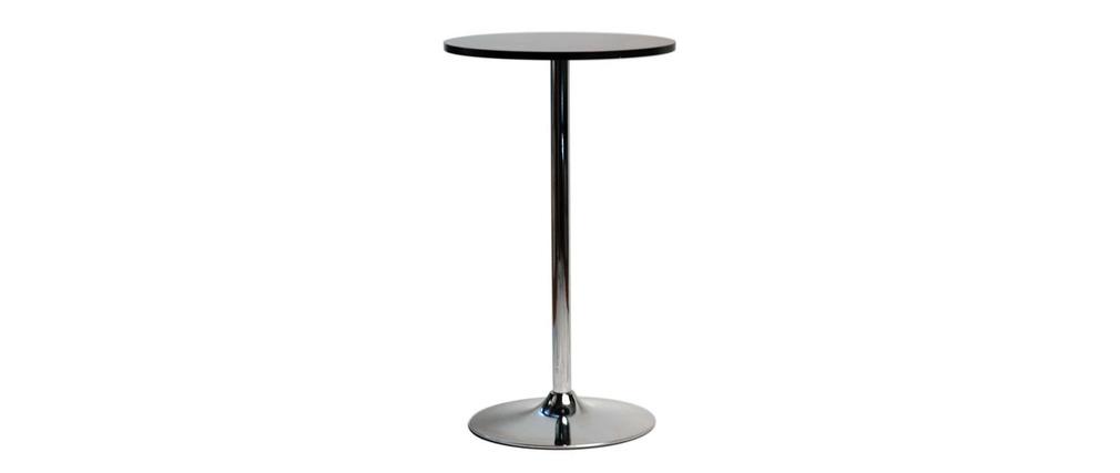 Table guide d 39 achat for Table de bar noir