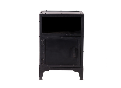 table de chevet pas cher bout de lit miliboo. Black Bedroom Furniture Sets. Home Design Ideas
