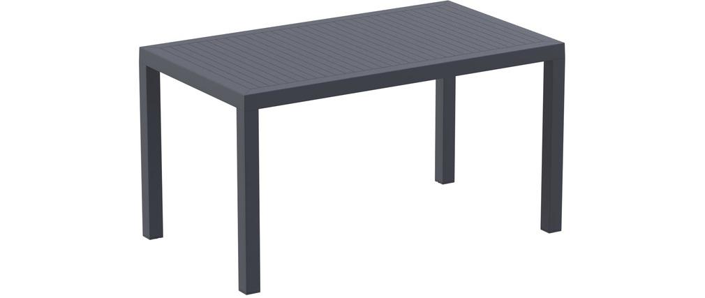 Table de jardin scan design des id es for Table de jardin alinea