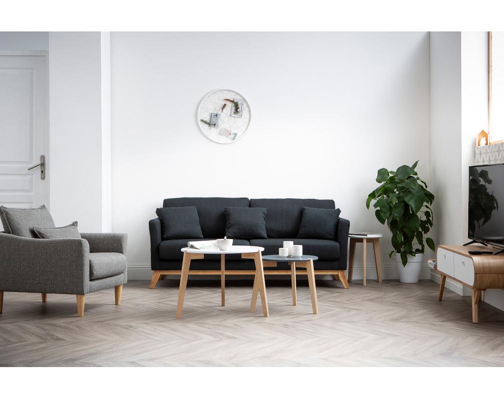 Gris Avec Gigognes Et Bois Tables Blanc De Pieds Design 2 Clairlot A3RL4S5qcj