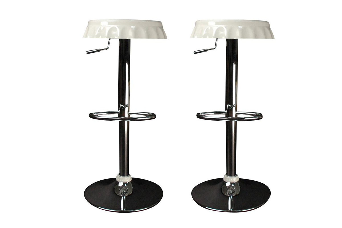 tabouret de bar trendy 28 images tabouret de bar v2. Black Bedroom Furniture Sets. Home Design Ideas