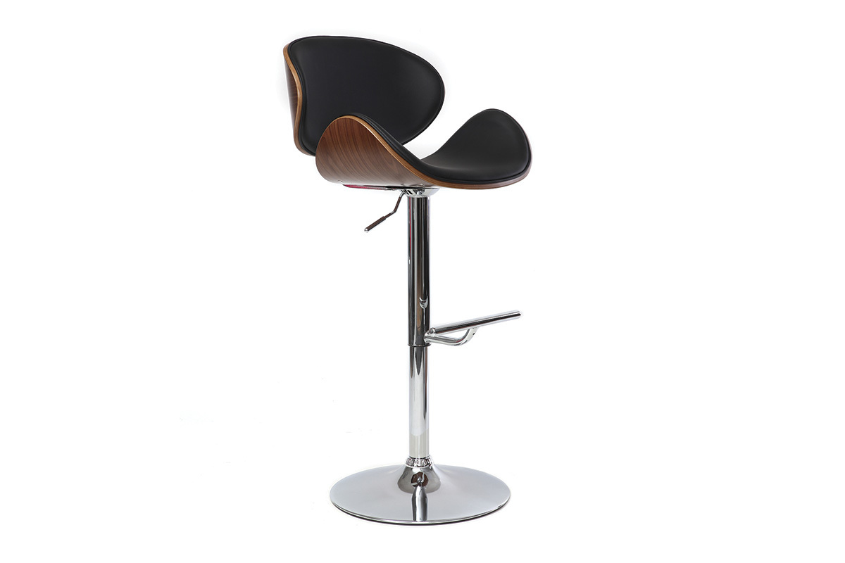 Tabouret de bar trendy 28 images tabourets de bar for Chaise tabouret