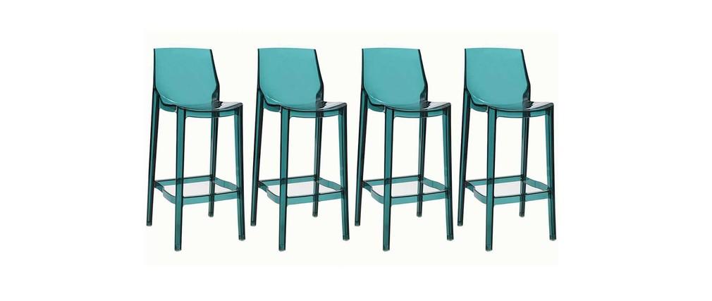 tabouret de bar vert. Black Bedroom Furniture Sets. Home Design Ideas