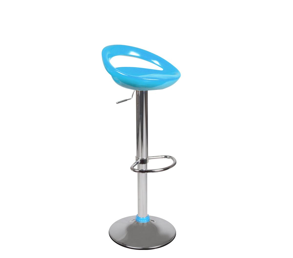 tabouret bar bleu. Black Bedroom Furniture Sets. Home Design Ideas