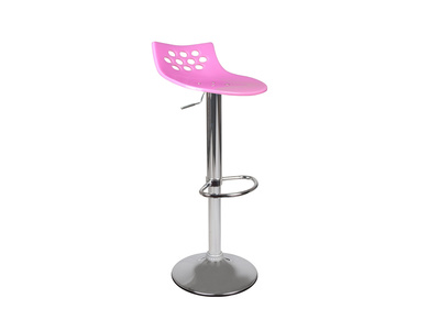 Tabouret de bar up to you rose pale MAGELLAN