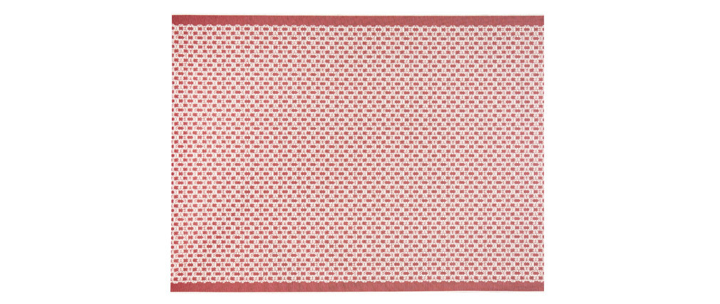 Tapis corail 120x170cm OASIS