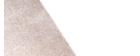Tapis crème polypropylène 160 x 230cm KAMY