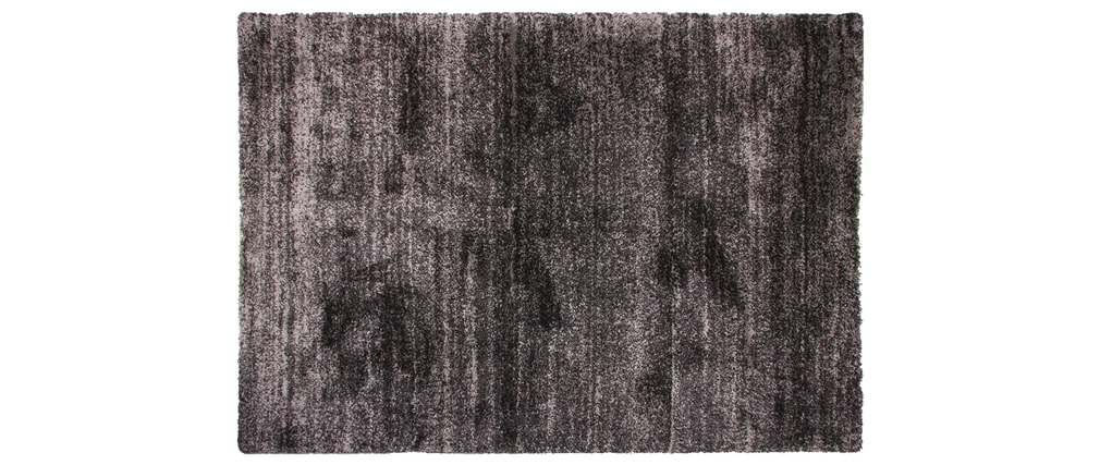 tapis design gris anthracite 120x170 romeo miliboo. Black Bedroom Furniture Sets. Home Design Ideas