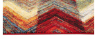 Tapis design multicolore 160 x 230 cm CHEROKEE
