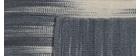 Tapis en laine gris 160 x 230 cm IKAT
