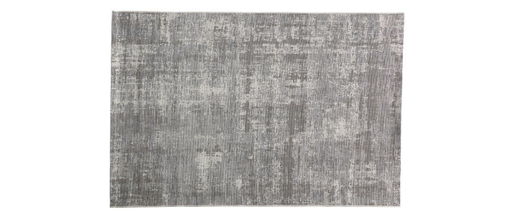 Tapis gris intérieur-extérieur 120x170 OLIVIER