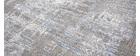 Tapis gris intérieur-extérieur 160x230 OLIVIER