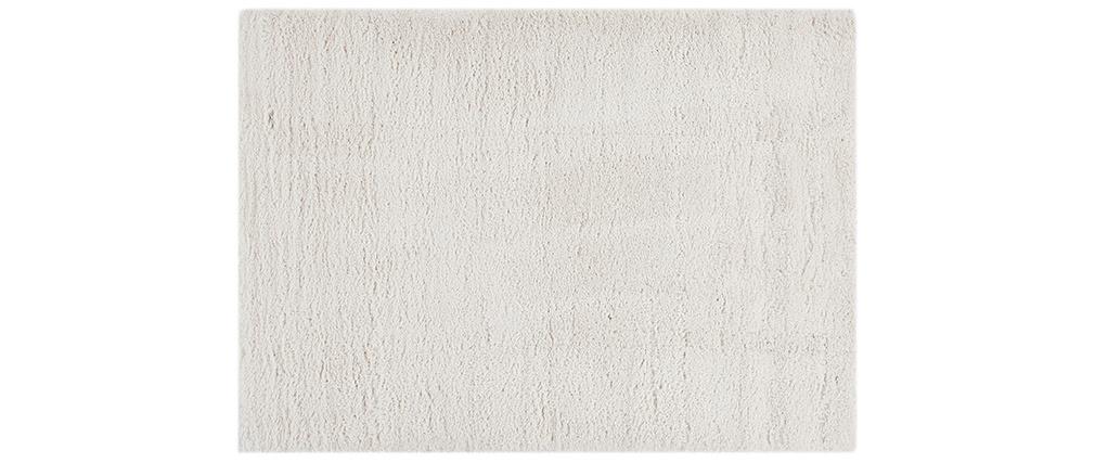 Tapis ivoire 160x230 cm PLUMA