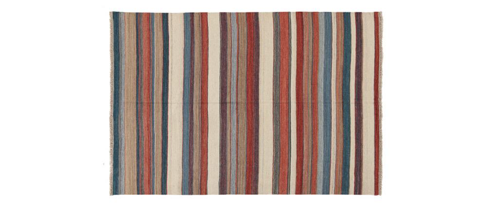 Tapis multicolore 160 x 230 cm PUEBLA