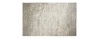 Tapis naturel acrylique - coton 155x230 STONE
