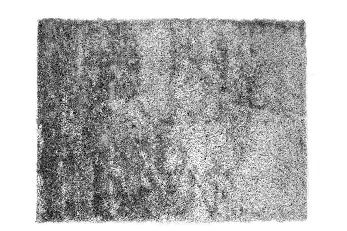 tapis shaggy gris 160x230 cm valdo miliboo. Black Bedroom Furniture Sets. Home Design Ideas