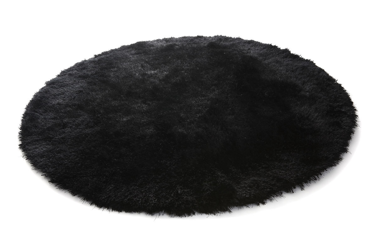 tapis rond 150 cm tapis rond art circles 150 cm kare. Black Bedroom Furniture Sets. Home Design Ideas